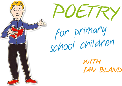 Poetry for primary schools
